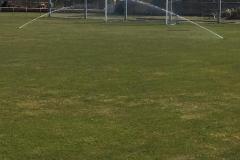 Závlaha hřiště